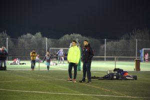 partit futbol