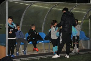 futbol nens i nenes