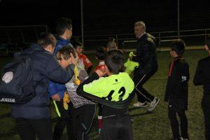 tactiques de futbol