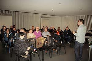 Metodologia smartfootball a Ebre Escola Esportiva