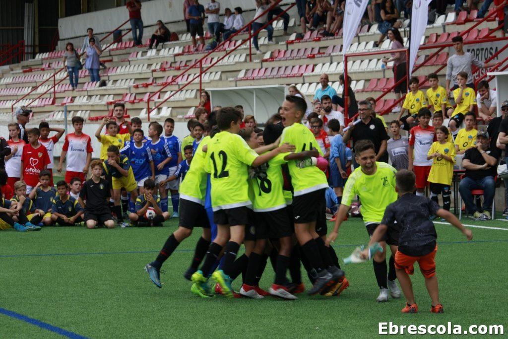 crear torneos de futbol