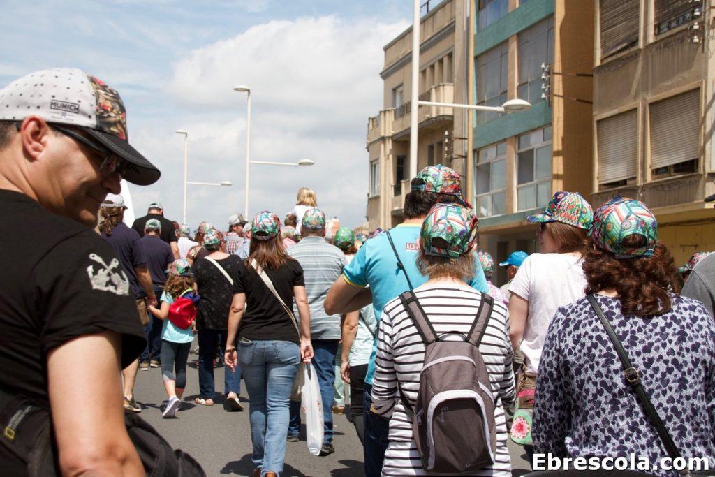 gorras solidarias