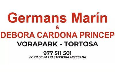 Germans Marin & Debora Cardona Princep
