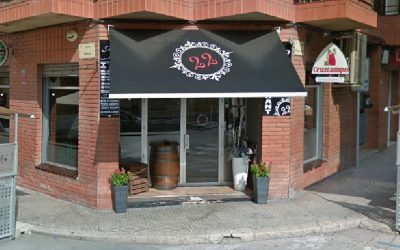 Bar Restaurant 22