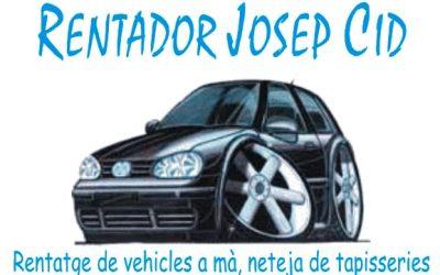 Rentador Josep Cid